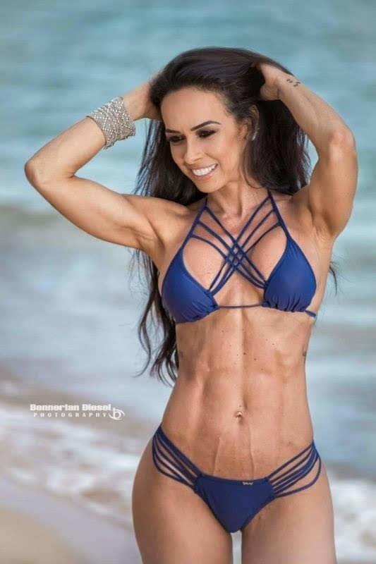 Muscle female bdsm-9122