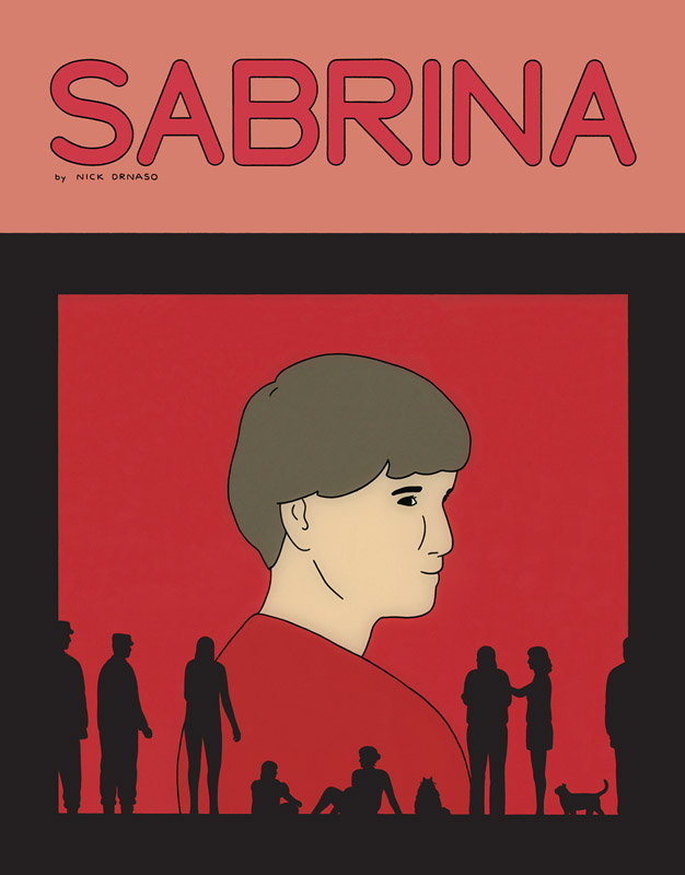 Sabrina (Drawn & Quarterly 2018)