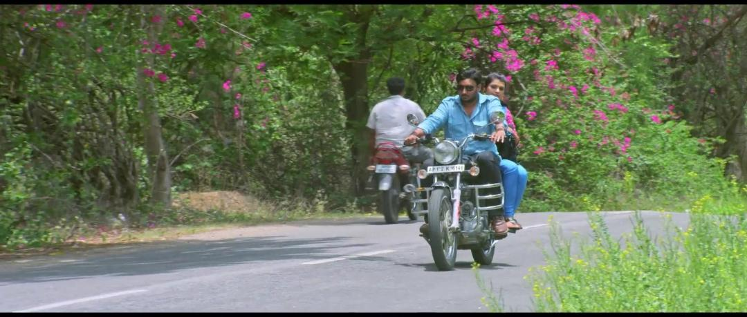 Journalist (2021) Telugu 1080p WEB-HD AVC AAC ESub-BWT Exclusive