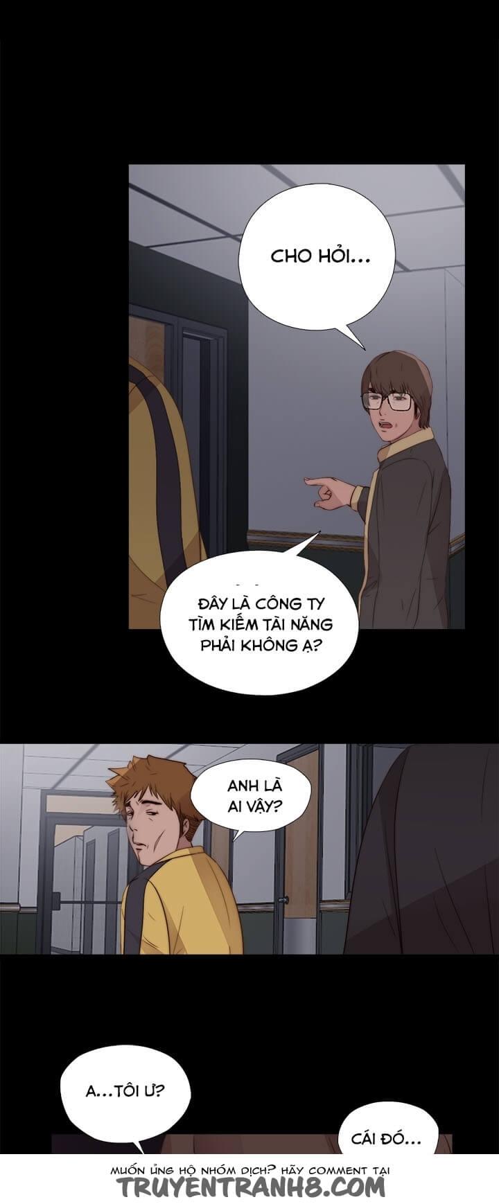Em Hàng Xóm Chapter 11