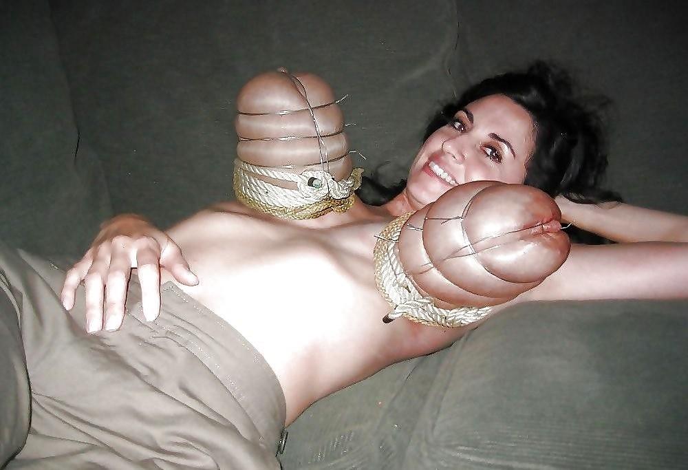 Small breast bdsm-2061