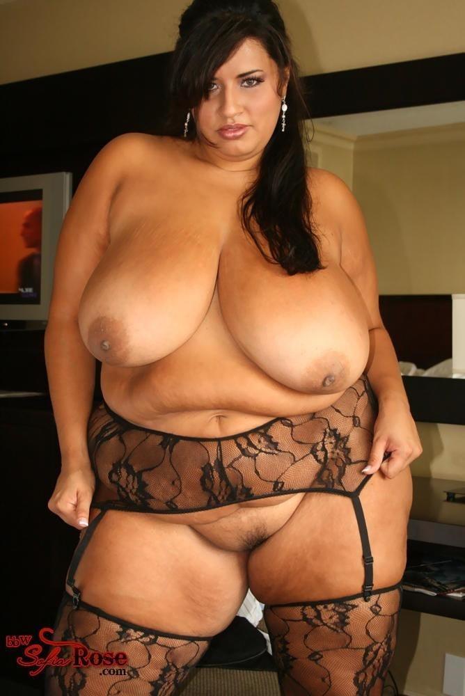 Fat bbw solo-2421
