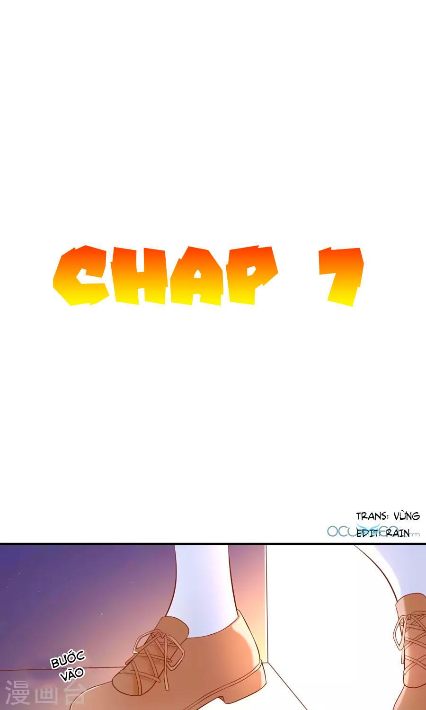 Boss Của Tôi Là Đại Thần Chap 7 . Next Chap Chap 8