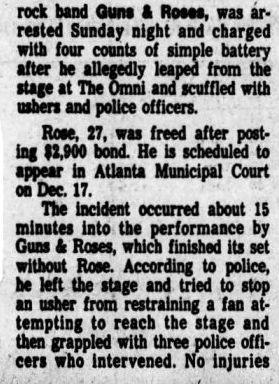 1987.11.22 - The Omni, Atlanta, USA Osxv2tRf_o