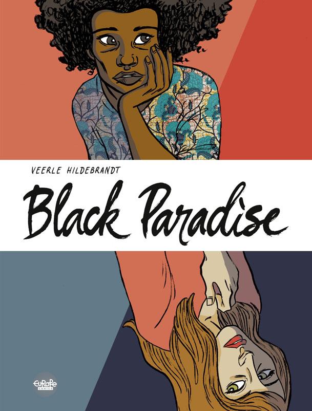 Black Paradise (2019)