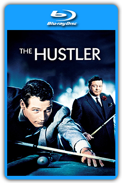 Missed the the hustler blu ray