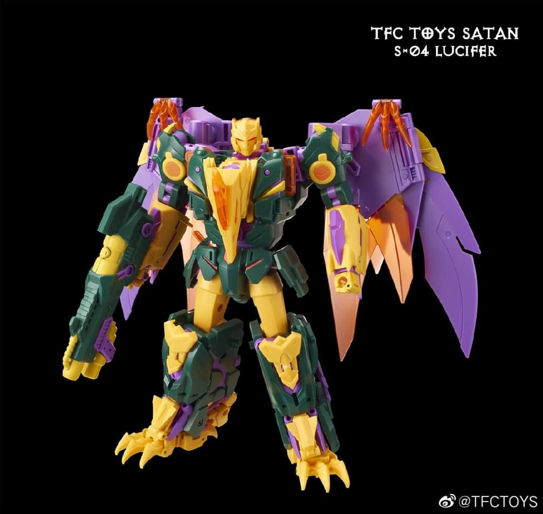 [TFC Toys] Produit Tiers - Jouet Satan (S-01 à S-05) - aka Abominus - Page 2 QIkNe7CD_o