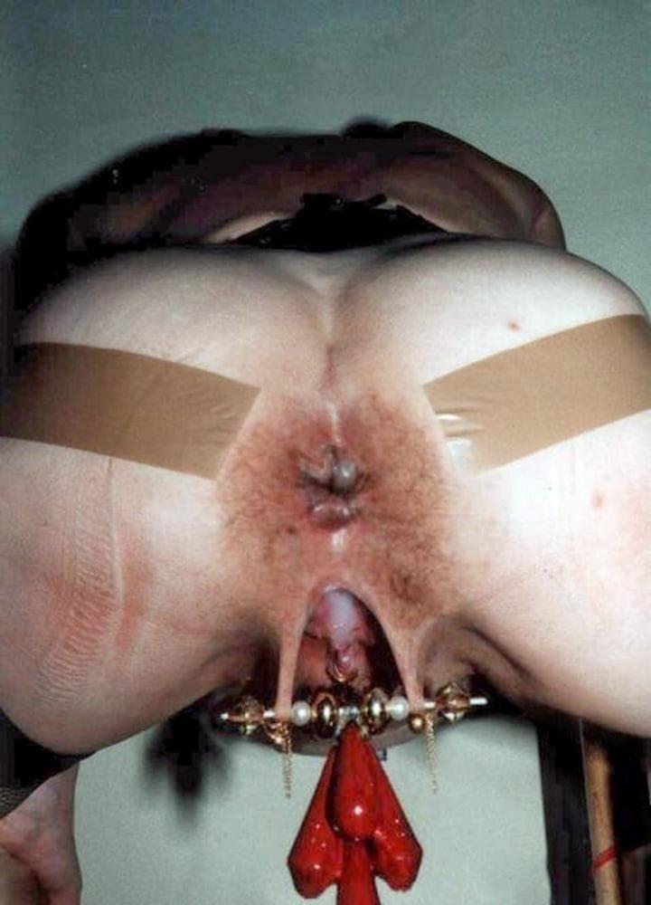 Porn tit bondage-6565