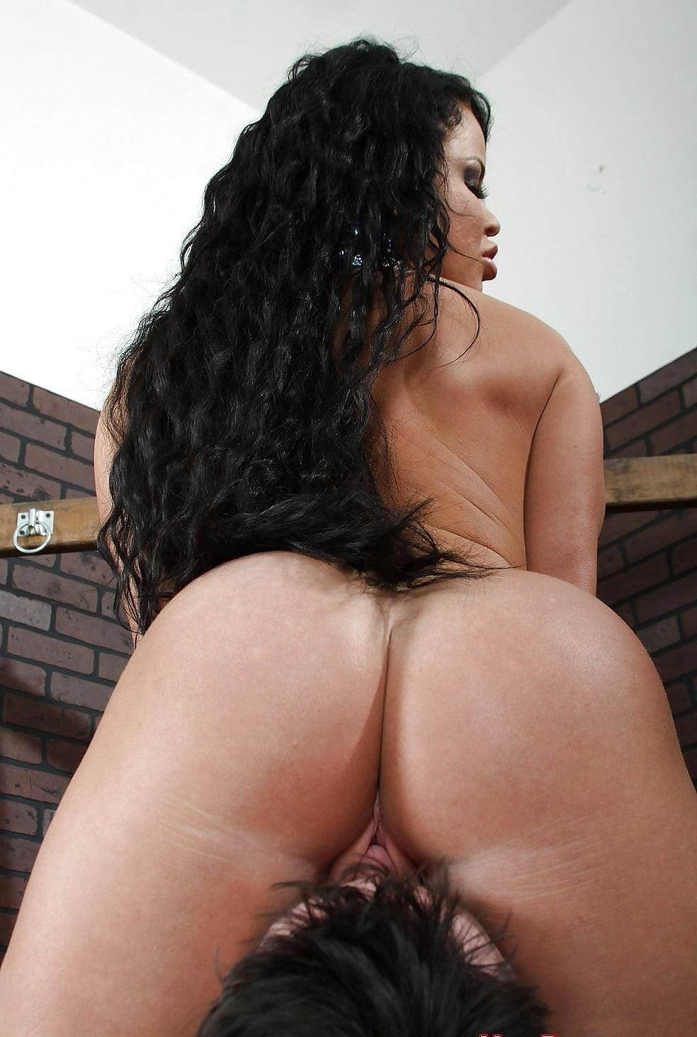 Mistress sex with slave-8633