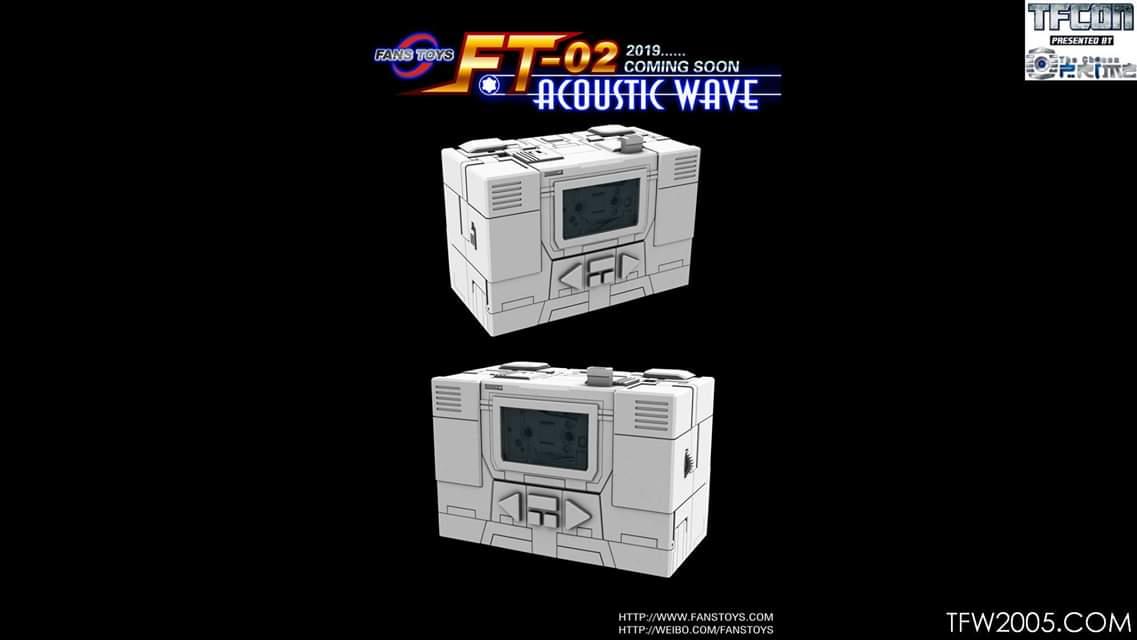 [Fanstoys] Produit Tiers - Jouet FT-02 Acoustic Wave et FT-02B - aka Soundwave/Radar et ses cassettes Zbatr6U8_o