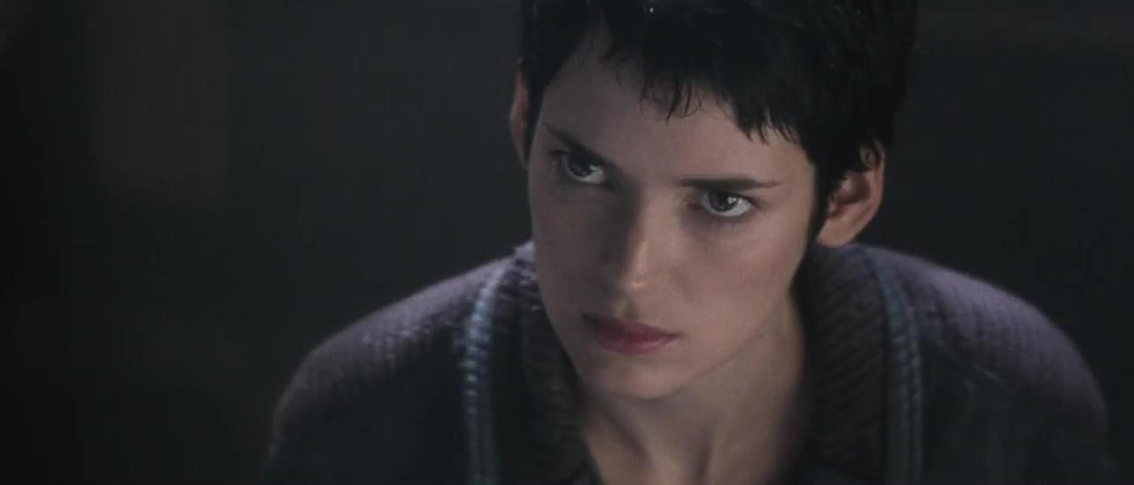 Alien 4 La Resurreccion 720p Lat-Cast-Ing 5.1 (1997)
