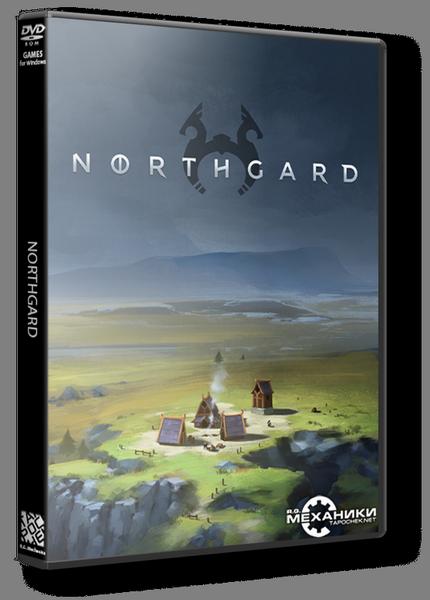 Northgard (RUS|ENG|MULTI9) [RePack] от R.G. Механики