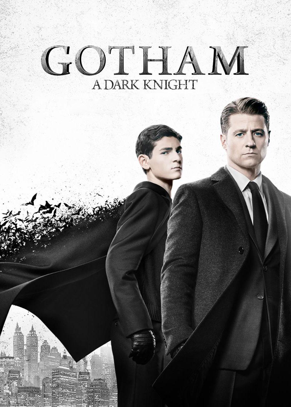 Gotham S04 720p BluRay