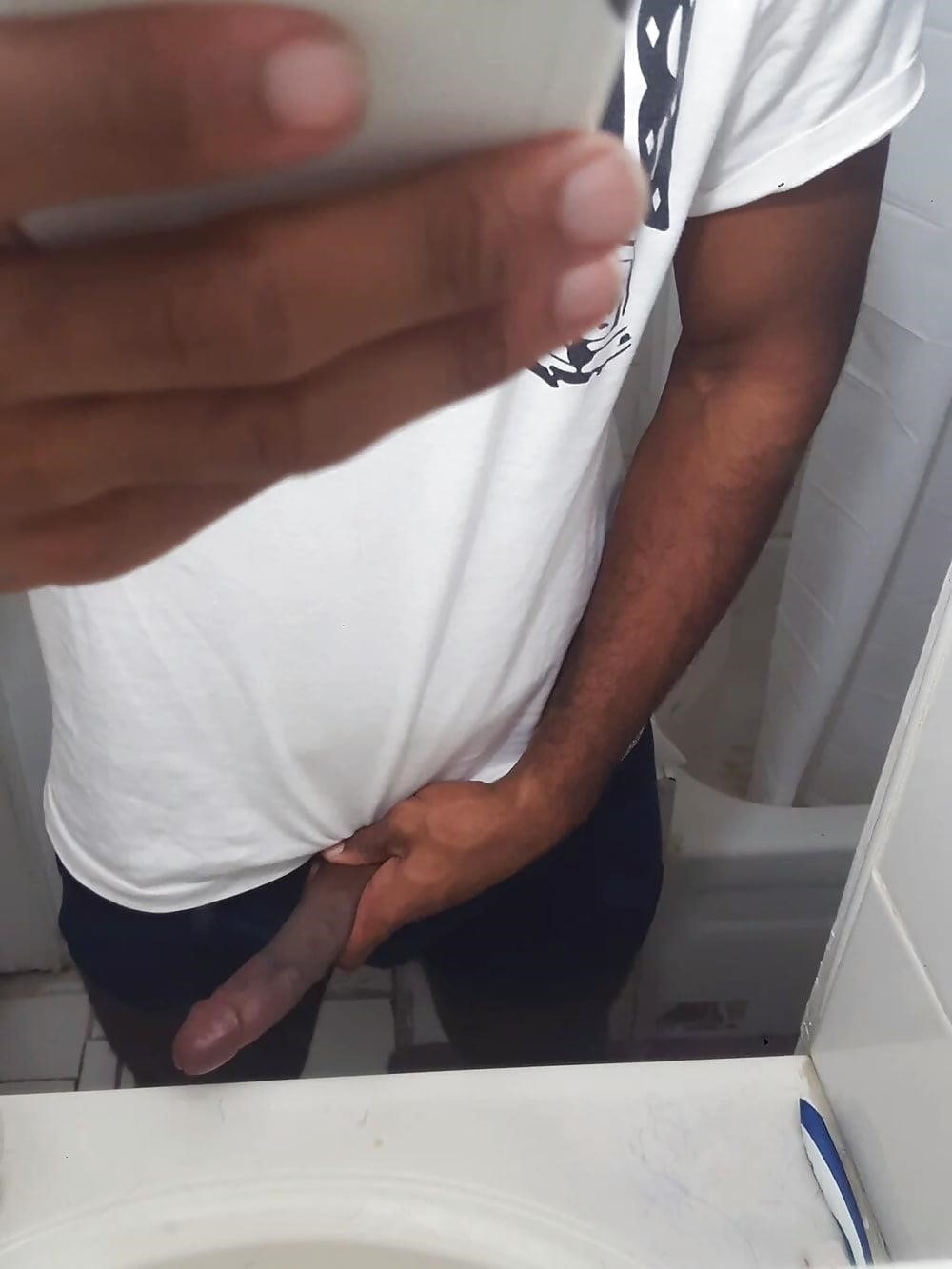Big black dick amateur-3988