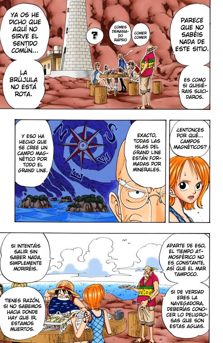 One Piece Manga 100-105 [Full Color] EN53pyQx_o
