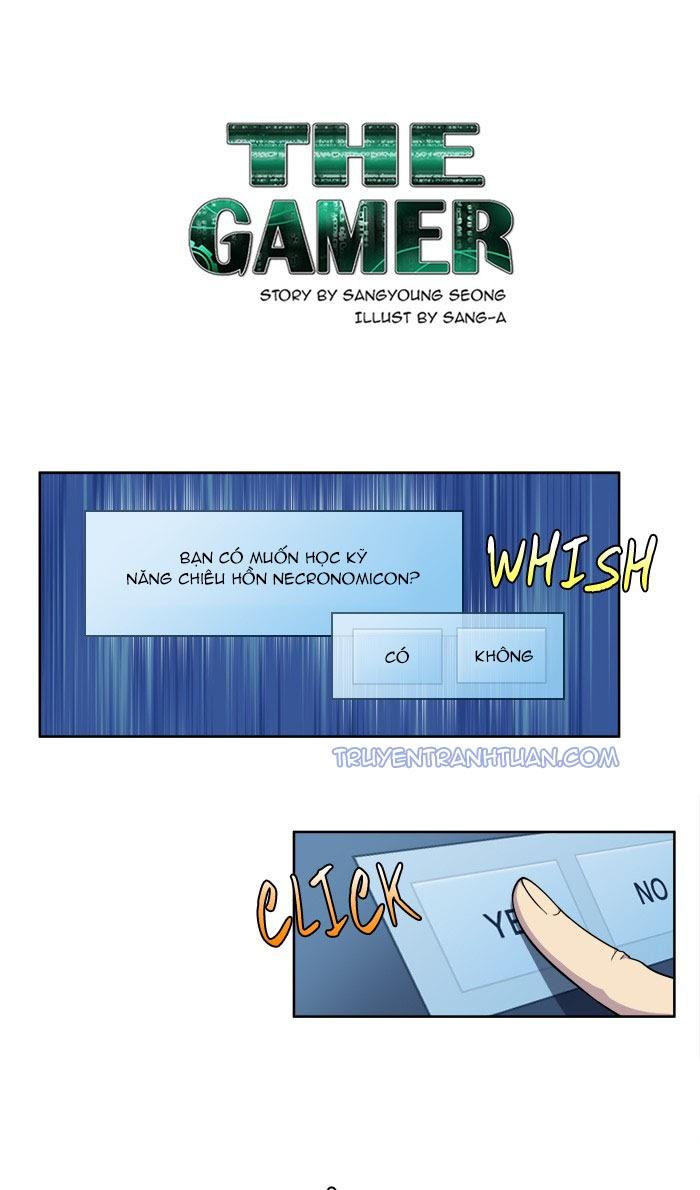 The Gamer Chap 261 . Next Chap Chap 262