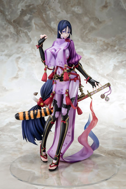 Fate Stay Night et les autres licences Fate (PVC, Nendo ...) - Page 18 79hSk05V_o