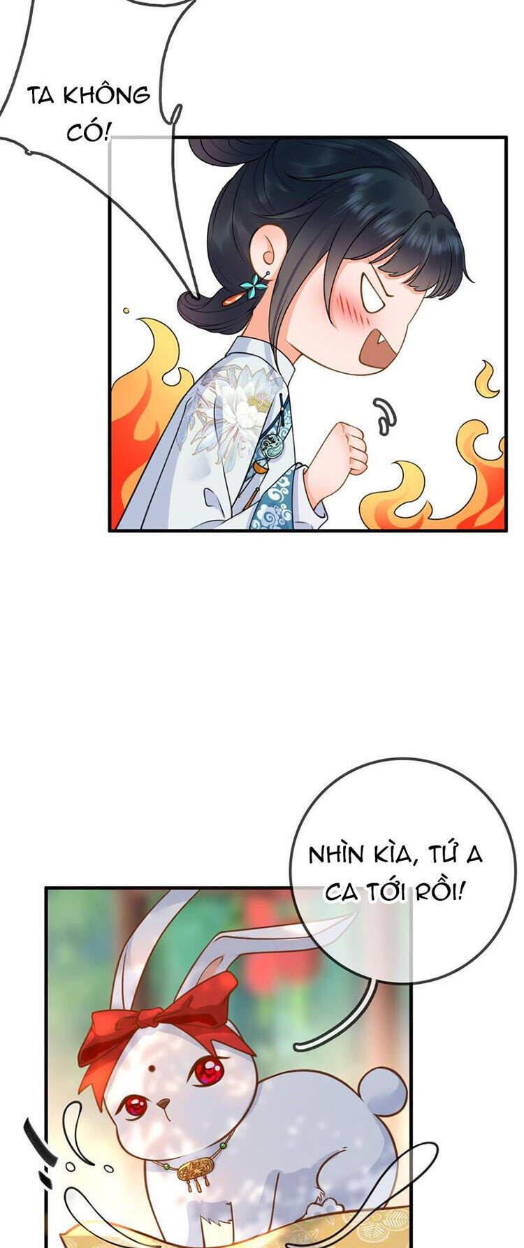 Thái Tử, Người Thật Ngọt Ngào Chap 28 . Next Chap Chap 29