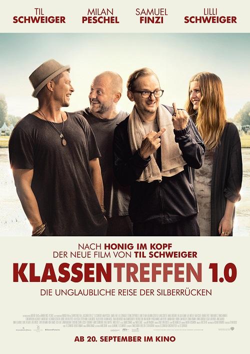 Zlot absolwentów 1.0 / Klassentreffen 1.0 (2018) MULTi.720p.BluRay.x264.DTS.AC3-DENDA / LEKTOR i NAPISY PL