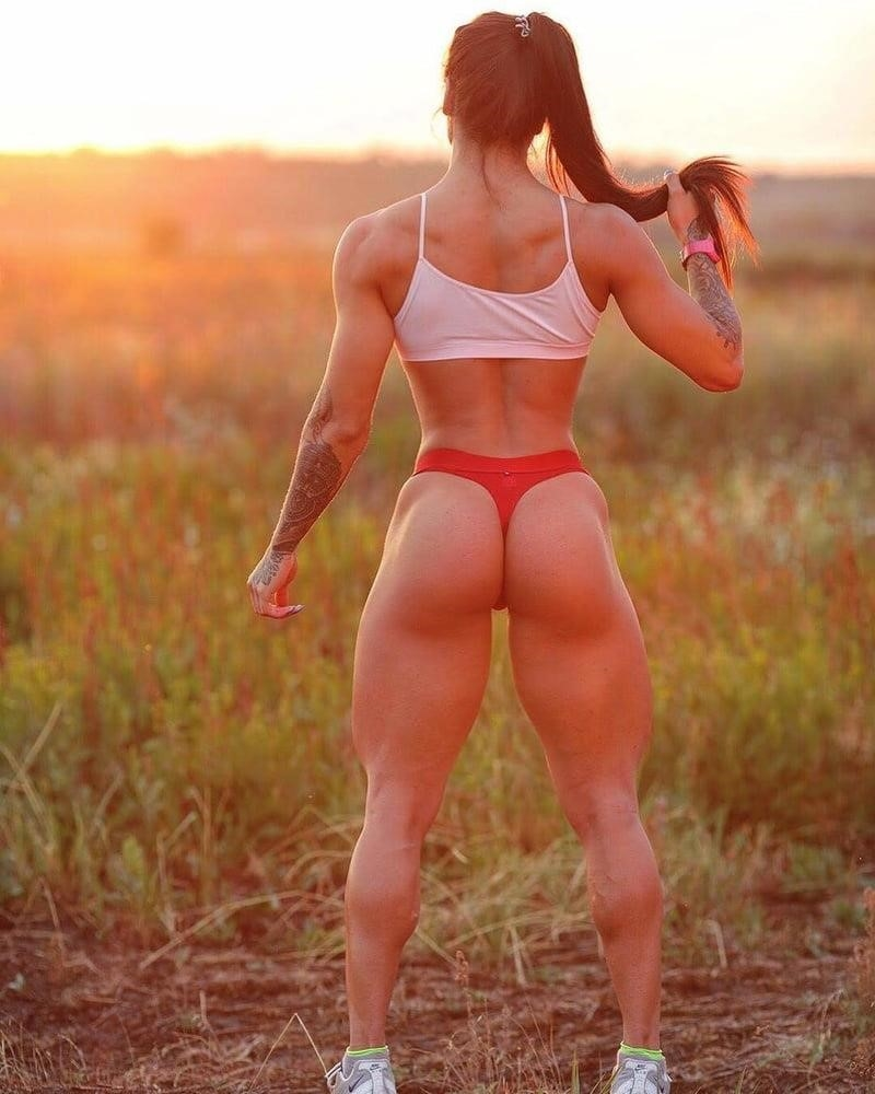 Muscle female bdsm-2068
