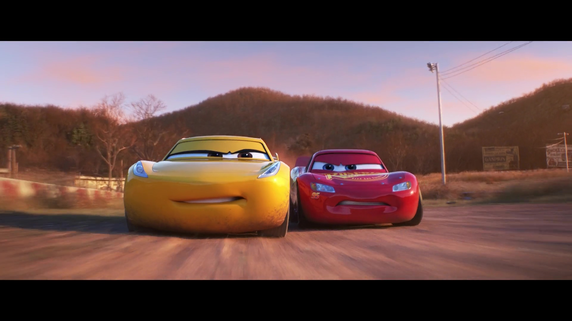 Cars 3 1080p Lat-Cast-Ing 5.1 (2017)