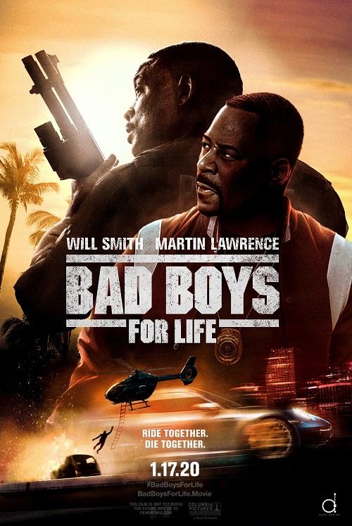 Bad Boys for Life (2020) MULTi.720p.BluRay.x264.DTS.AC3-DENDA / LEKTOR i NAPISY PL
