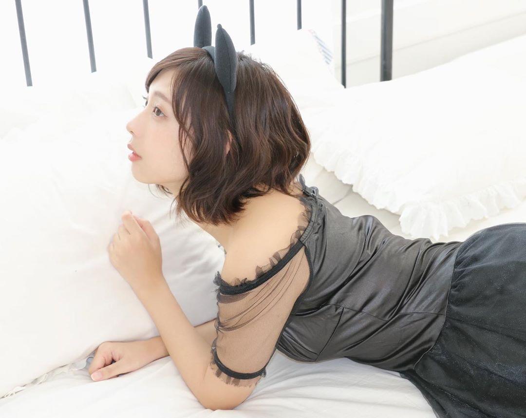 hRfIHnDL o - IG正妹—水湊みお Mio Minato