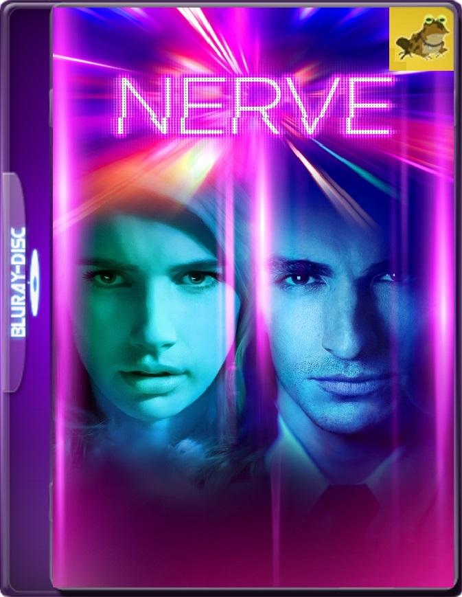 Un Juego Sin Reglas: Nerve (2016) Brrip 1080p (60 FPS) Latino / Inglés