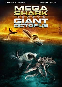 Mega Shark vs Giant Octopus 2009 1080p BluRay x264-THUGLiNE