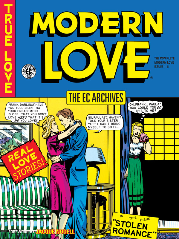 The EC Archives - Modern Love (2019)
