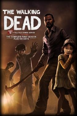 The Walking Dead Season2 S02 720p BluRay HEVC