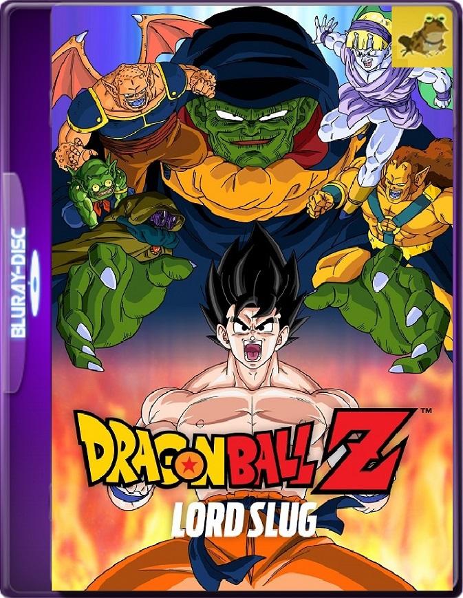 Dragon Ball Z: Goku Es Un Super Saiyajin (1991) Brrip 1080p (60 FPS) Latino