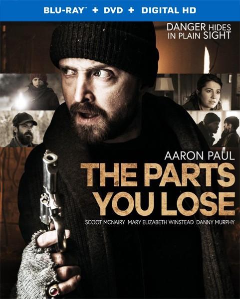 Потерянные части / The Parts You Lose (2019/BDRip/HDRip)