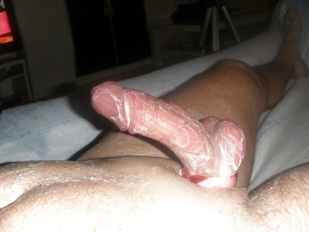 Bbw creamy masturbation-5746
