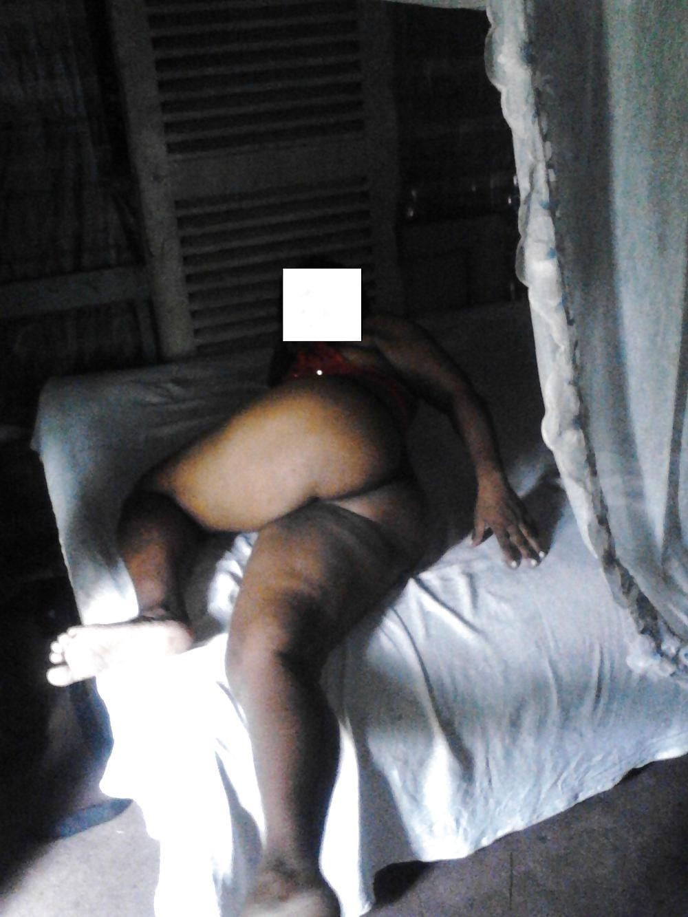 Mature african porn pics-9211