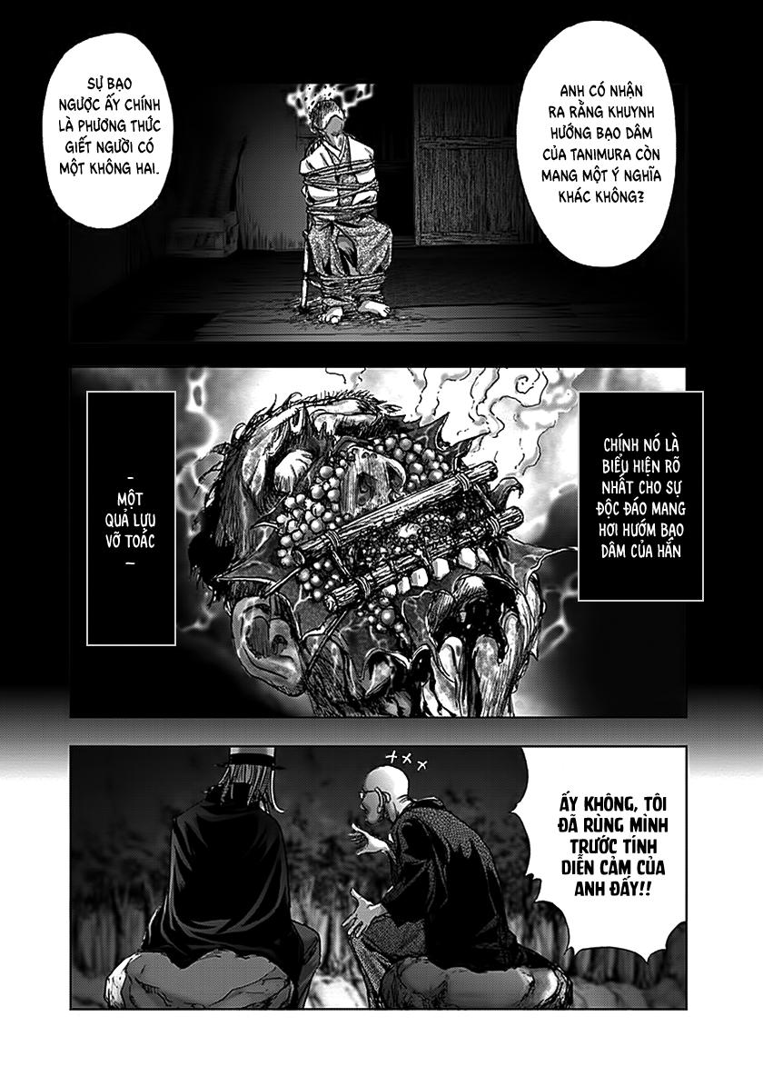Dị Nhân Quán Chapter 69 - Trang 16
