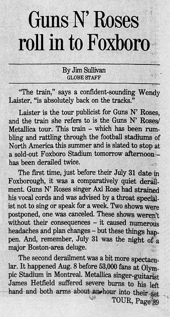 1992.09.11 - Foxboro Stadium, Foxboro, USA KCqGD7md_o