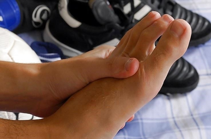 Gay feet hairy-2832