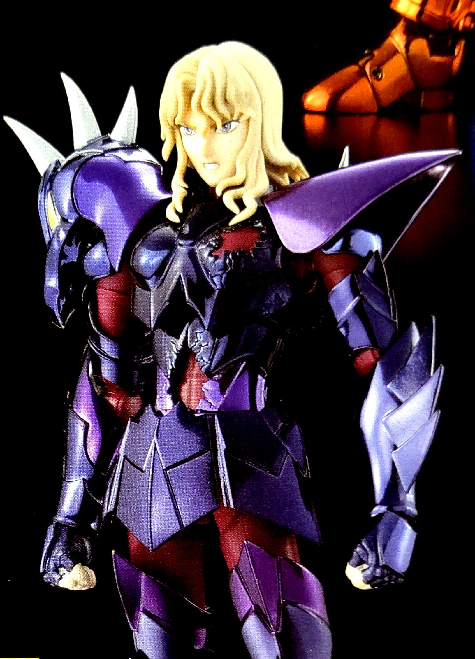 [Comentários] Sorento de Sirene EX - Asgard Final Battle Version  4BqiSf02_o