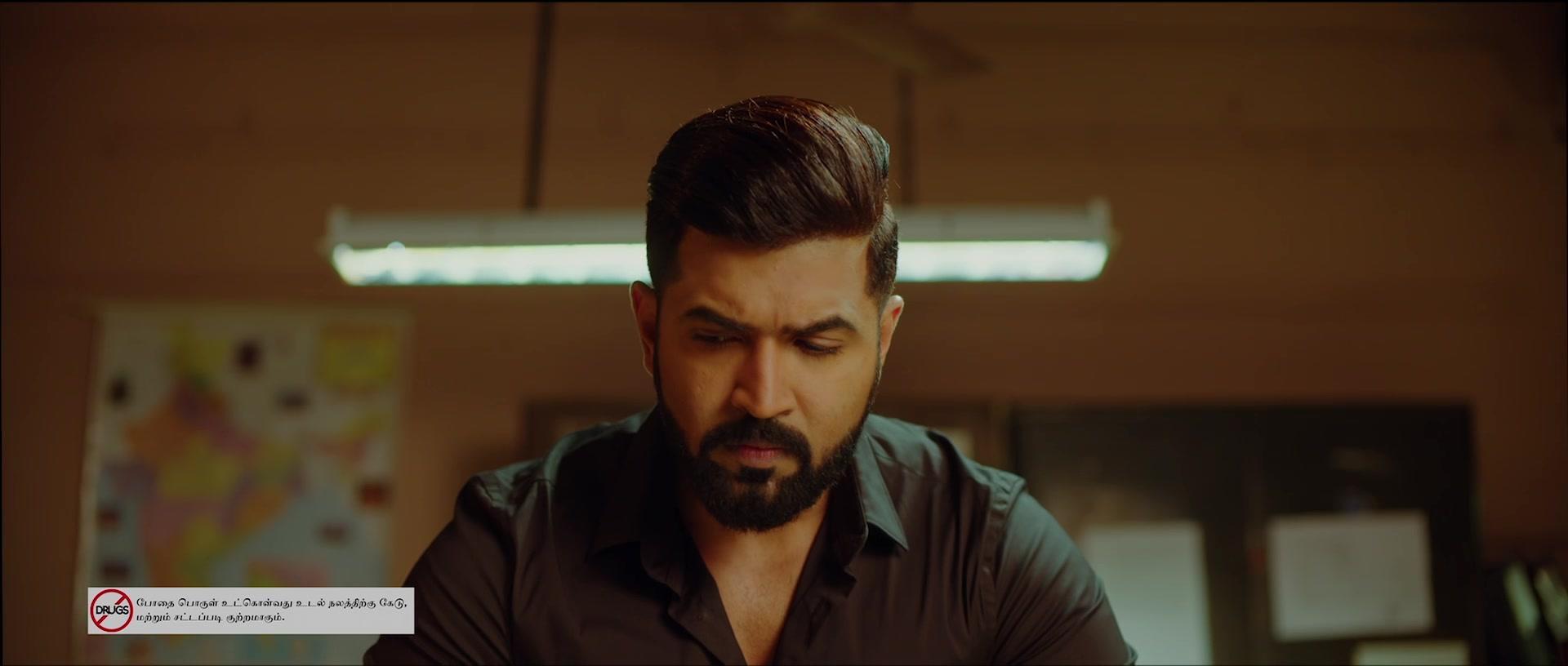 Mafia: Chapter 1 (2020) Tamil 1080p WEB-DL AVC DD5 1 ESub-BWT
