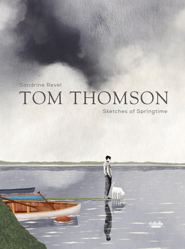 Tom Thomson - Sketches of Springtime (2020)