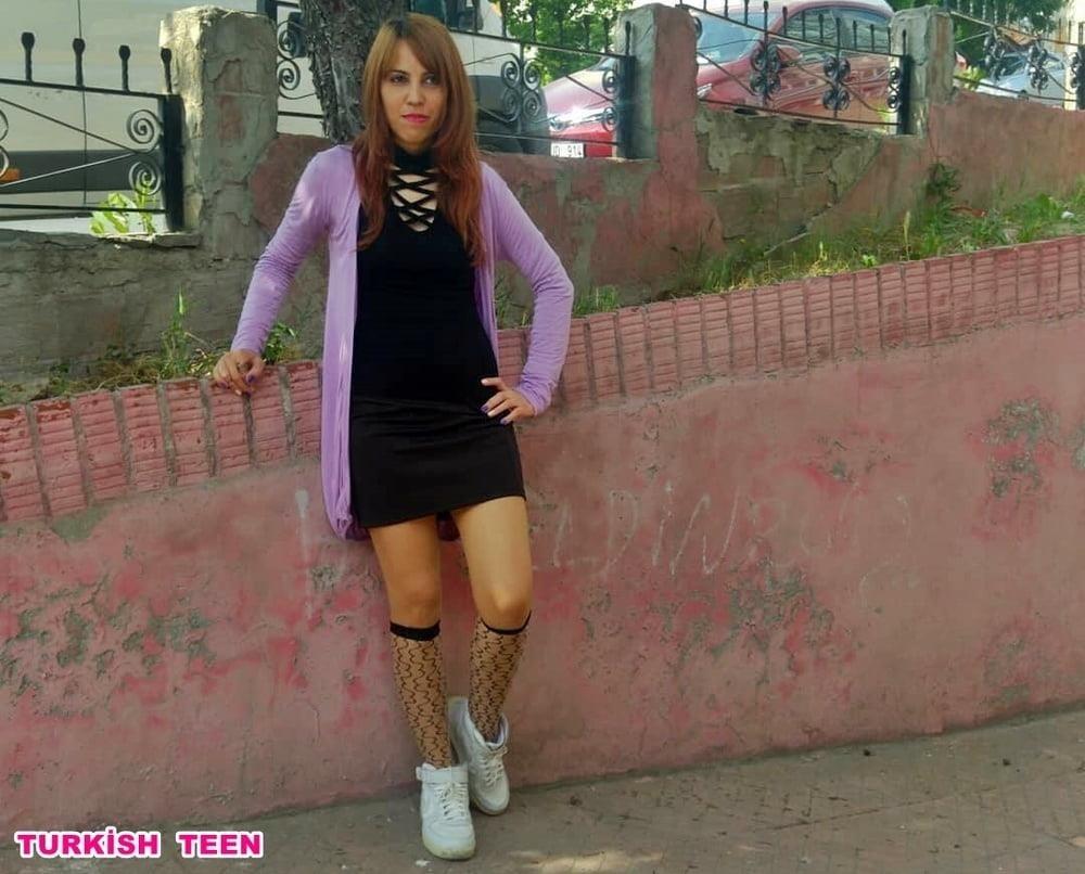 Teen skirt naked-7341
