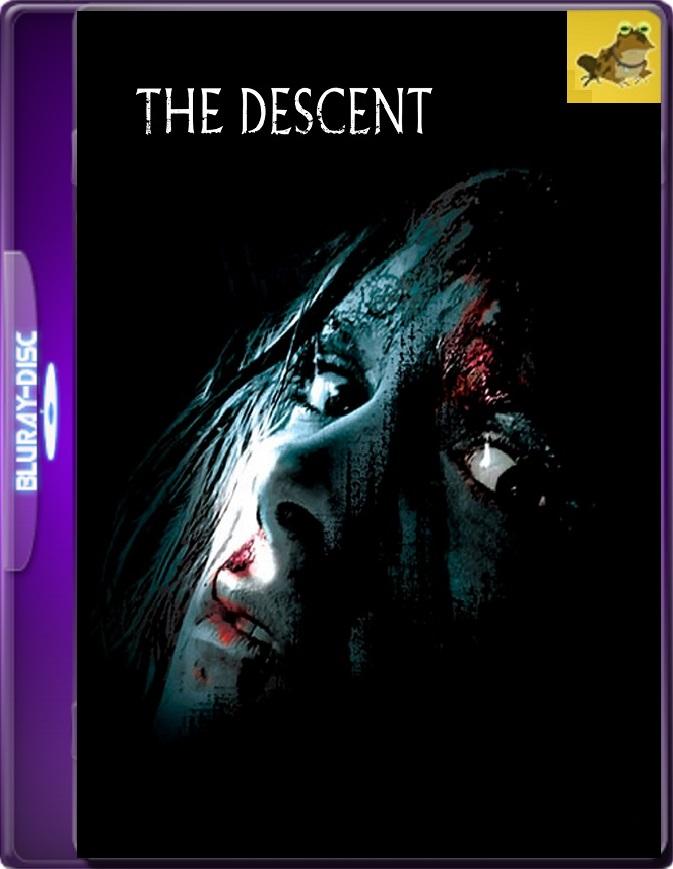 El Descenso (2005) Brrip 1080p (60 FPS) Latino / Inglés