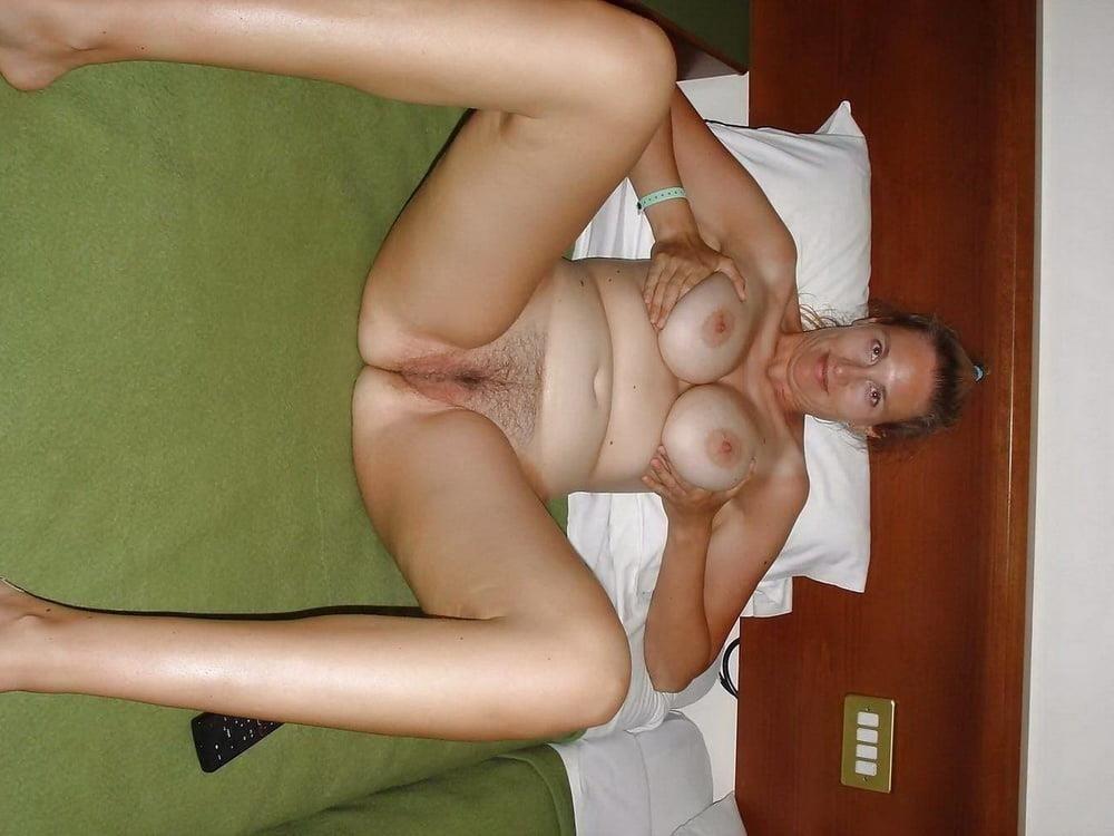 Mature naked big tits-3688