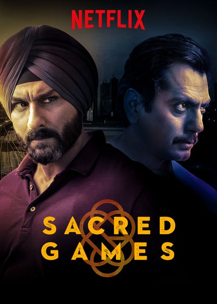 Sacred Games S01 1080p NF WEBRip AAC5.1