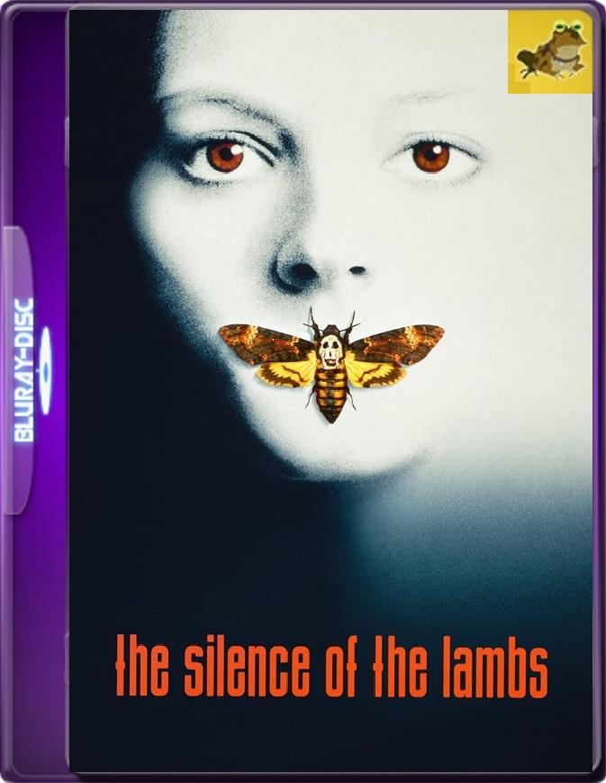 El Silencio De Los Inocentes (1991) Brrip 1080p (60 FPS) Latino / Inglés