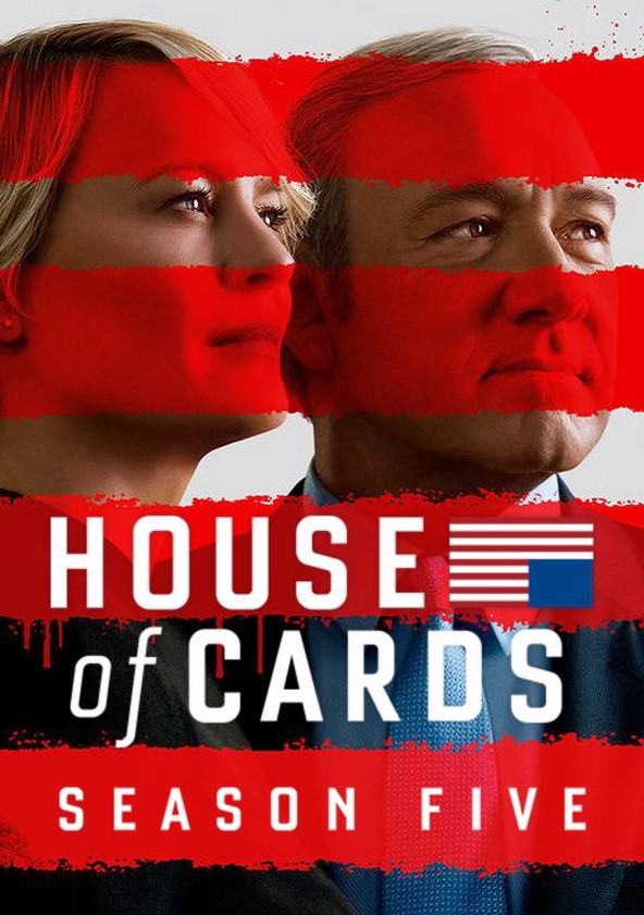 House of Cards Season5 S05 720p BluRay HEVC