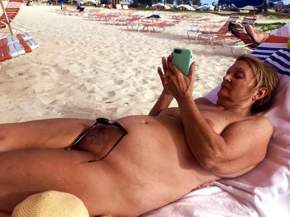 Milf nude beach tumblr-8663