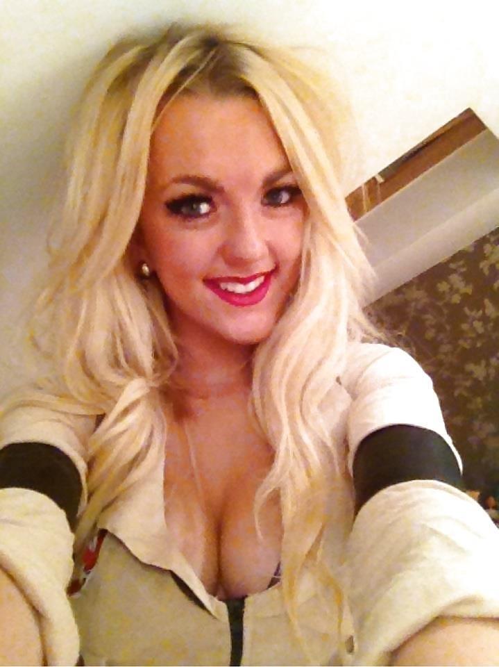 Babe selfie nude-6776