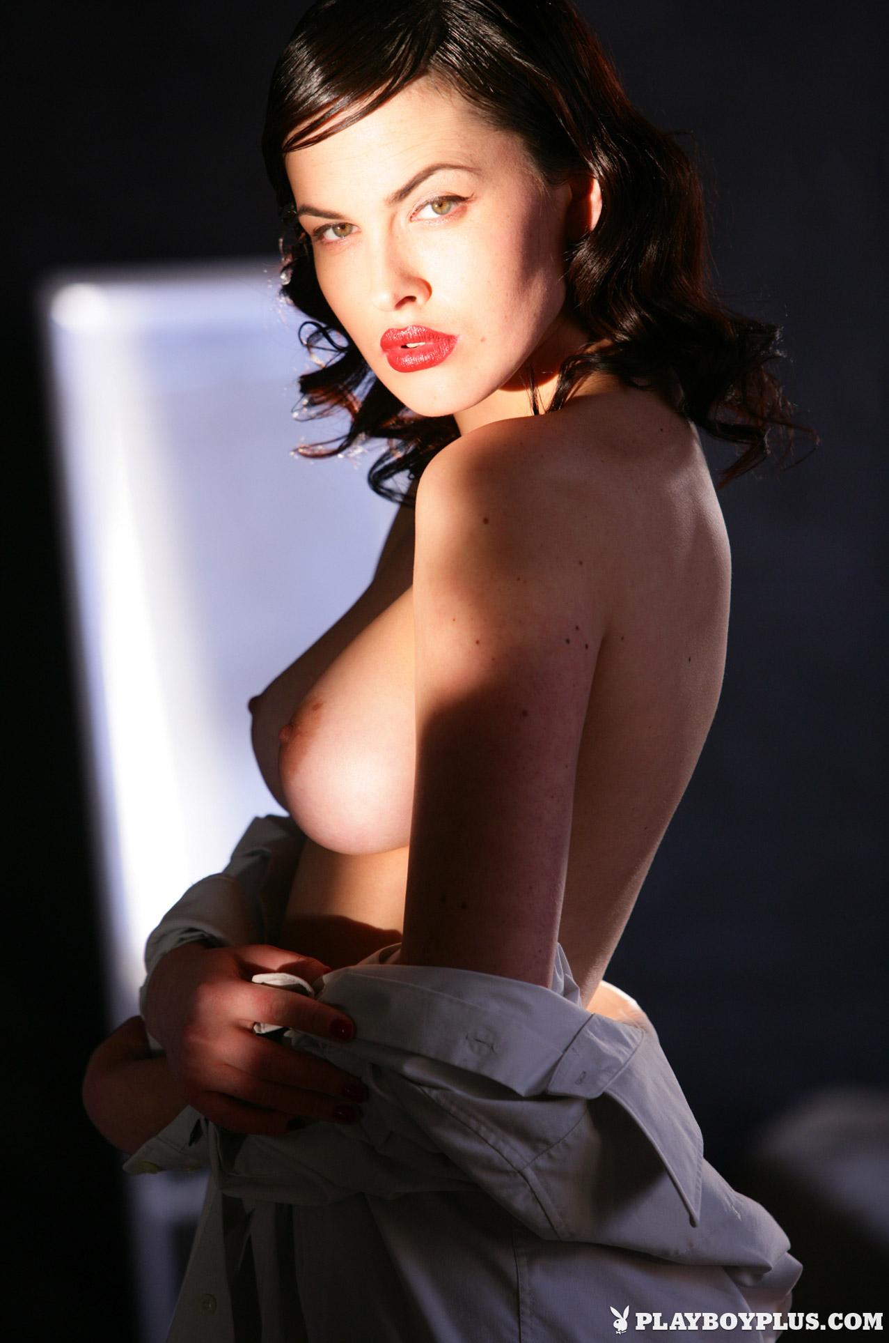 Сексуальная Девушка месяца украинского Playboy Даша Астафьева / фото 04